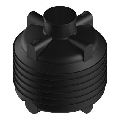 Plastová nádrž 3 m3